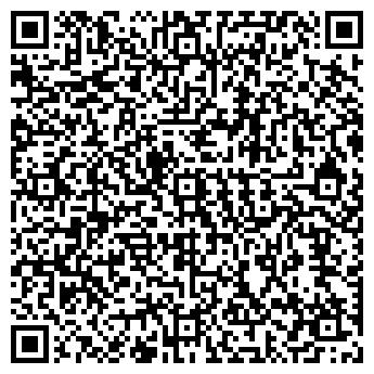 QR-код с контактной информацией организации ГРУМТВО, ООО