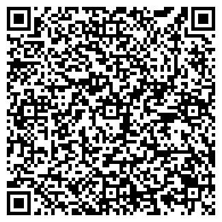 QR-код с контактной информацией организации АВТОБАЗА УП