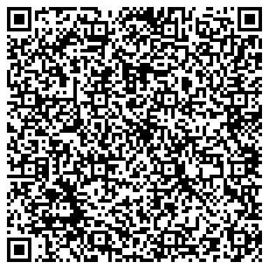 QR-код с контактной информацией организации Агроусадьба «Мироедово»