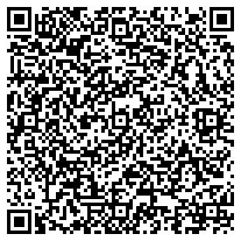 QR-код с контактной информацией организации АВТОБЕЗОПАСНОСТЬ УП