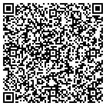 QR-код с контактной информацией организации ОПТИМАЛ