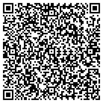 QR-код с контактной информацией организации ТРОН ФИРМА, ООО