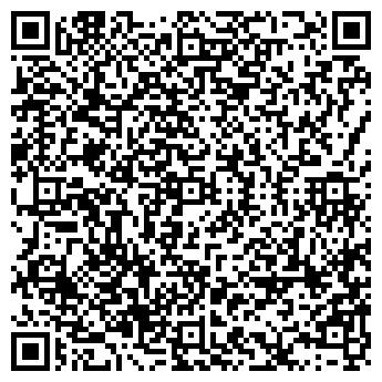 QR-код с контактной информацией организации АВТОБИЗНЕС ООО СП