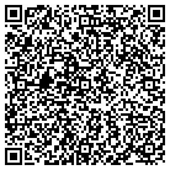 QR-код с контактной информацией организации АВТОЗАПЧАСТИ ОТ ВАСИЛИЧА