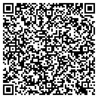 QR-код с контактной информацией организации АВТОКОРТ
