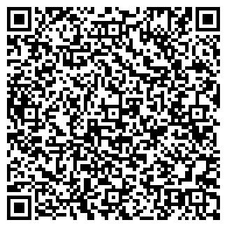 QR-код с контактной информацией организации БУСТЕХЦЕНТР