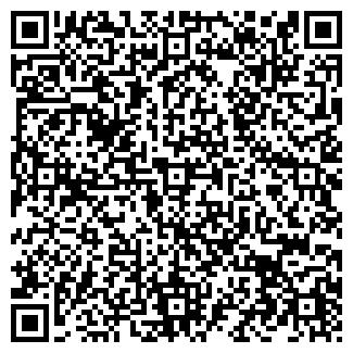 QR-код с контактной информацией организации М-АВТО, ООО