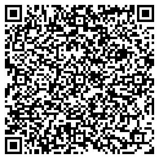 QR-код с контактной информацией организации РИПЛАЙ ТТЦ, ООО
