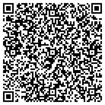 QR-код с контактной информацией организации АВТОБУСНЫЙ ПАРК 3 ФИЛИАЛ