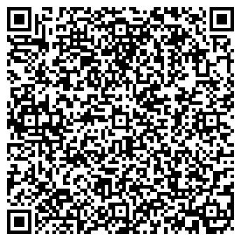 QR-код с контактной информацией организации САБИТОВ Р. А.