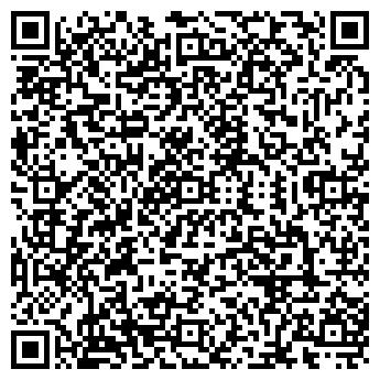 QR-код с контактной информацией организации ХРАМОВА Ю. В. ПОБЮЛ