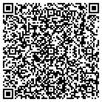 QR-код с контактной информацией организации АВТОЗАПЧАСТИ-СКИФ
