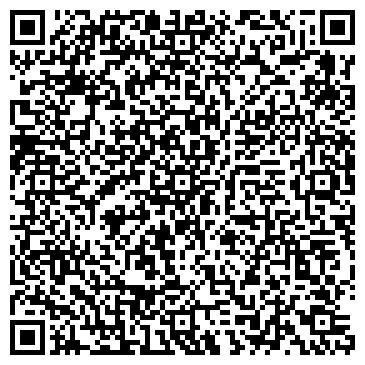 QR-код с контактной информацией организации АВТОБУСНЫЙ ПАРК 4 УП
