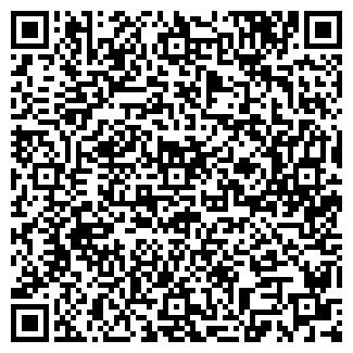 QR-код с контактной информацией организации МВ-АВТО