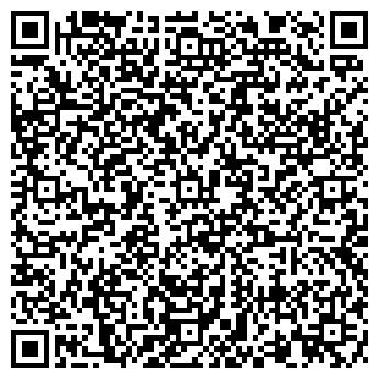 QR-код с контактной информацией организации СМОЛЕНСКАВТОДЕТАЛЬ, ЗАО