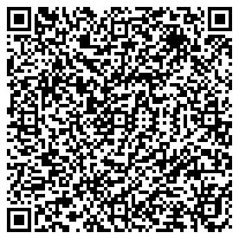 QR-код с контактной информацией организации АВТОБУССЕРВИС ТЧУП