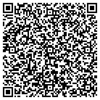 QR-код с контактной информацией организации СМОЛЕНСКИЙ АВТОСЕРВИС, ЗАО