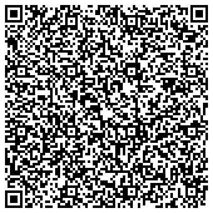 QR-код с контактной информацией организации НУЗ Отделенческая больница на станции Смоленск ОАО Российские железные дороги