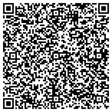 QR-код с контактной информацией организации ОБЛАСТНАЯ БОЛЬНИЦА С ПОЛИКЛИНИКОЙ УВД