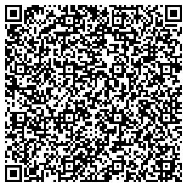 QR-код с контактной информацией организации БОЛЬНИЦЫ СКОРОЙ МЕДИЦИНСКОЙ ПОМОЩИ РОДИЛЬНОЕ ОТДЕЛЕНИЕ