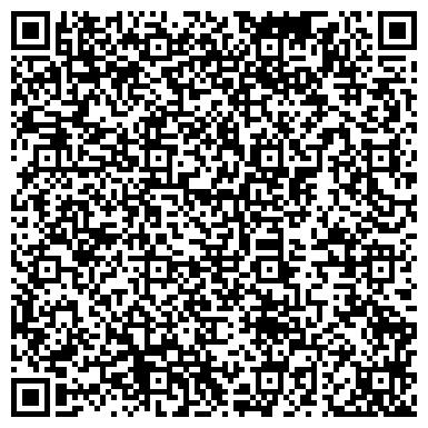 QR-код с контактной информацией организации ПРОТИВОТУБЕРКУЛЕЗНЫЙ КЛИНИЧЕСКИЙ ДИСПАНСЕР СТАЦИОНАР