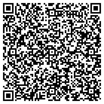 QR-код с контактной информацией организации № 192 ВОЕННАЯ ПОЛИКЛИНИКА