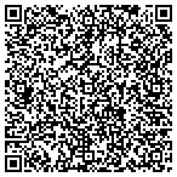 QR-код с контактной информацией организации ГОРОДСКАЯ ХОЗРАСЧЕТНАЯ ПОЛИКЛИНИКА ФИЛИАЛ