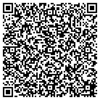 QR-код с контактной информацией организации МУ ПОЛИКЛИНИКА N6