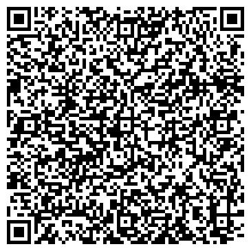 QR-код с контактной информацией организации ХОЗРАСЧЕТНАЯ ПОЛИКЛИНИКА ГОРОДСКАЯ ФИЛИАЛ