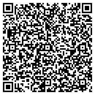 QR-код с контактной информацией организации САНАВИАЦИЯ