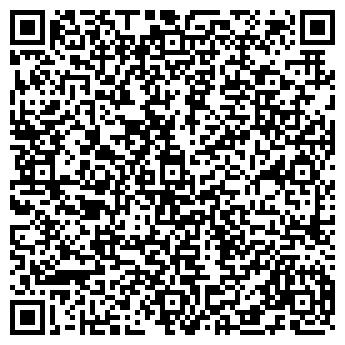 QR-код с контактной информацией организации № 1 ПОЛИКЛИНИКА ТРАВМОПУНКТ