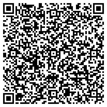 QR-код с контактной информацией организации ВОСХОД ОАО МЕДПУНКТ