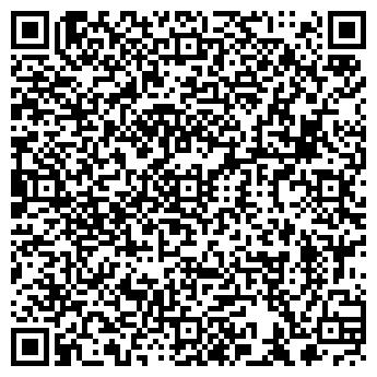 QR-код с контактной информацией организации АВТОГЛОБУСТРЭЙД ООО