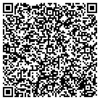 QR-код с контактной информацией организации КЛИНИЧЕСКОЙ БОЛЬНИЦЫ ЖЕНСКАЯ КОНСУЛЬТАЦИЯ № 1