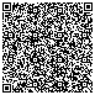 QR-код с контактной информацией организации № 1 ГОРОДСКОЕ БЮРО МЕДИКО-СОЦИАЛЬНОЙ ЭКСПЕРТИЗЫ