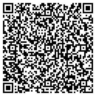 QR-код с контактной информацией организации ООО МЕДФАРМ