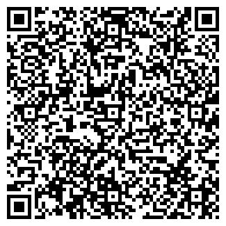 QR-код с контактной информацией организации ПАНАЦЕЯ № 4