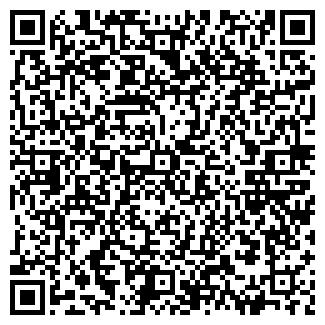 QR-код с контактной информацией организации АВТОДРАЙВ ООО