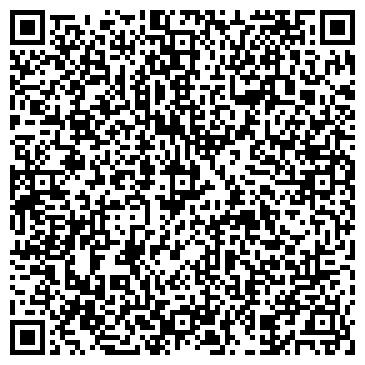 QR-код с контактной информацией организации МОСКОВСКАЯ ЖЕЛЕЗНАЯ ДОРОГА ОАО ФИЛИАЛ