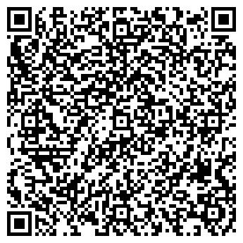 QR-код с контактной информацией организации АВТОКЛИНИКА ПК ООО
