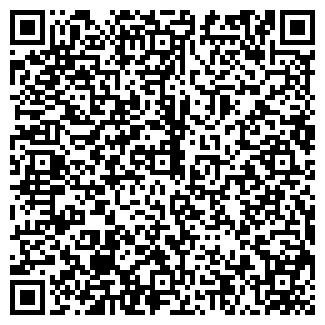QR-код с контактной информацией организации БАХУС-ОЙЛ, ООО