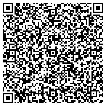 QR-код с контактной информацией организации ГОСТИНИЦА РОССИЯ АВТОСТОЯНКА