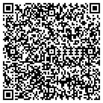 QR-код с контактной информацией организации АВТОКОМБИНАТ 3 ЗАО
