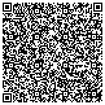 QR-код с контактной информацией организации ОБЛАСТНОГО ГЛАВНОГО УПРАВЛЕНИЯ С/Х И ПЕРЕРАБАТЫВАЮЩЕЙ ПРОМЫШЛЕННОСТИ ОБЛАСТИ ГАРАЖ