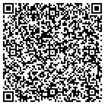 QR-код с контактной информацией организации АВТОКОМПЛЕКТАЦИЯ ООО
