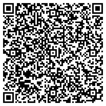 QR-код с контактной информацией организации № 8 САЛЮТ ДЕТСКИЙ САД