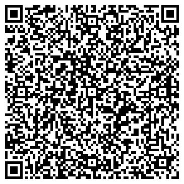 QR-код с контактной информацией организации № 14 АЛИСА ДЕТСКИЙ САД САНАТОРНОГО ТИПА