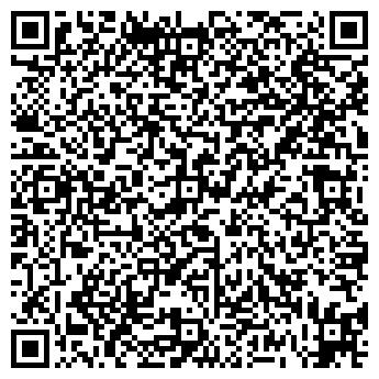 QR-код с контактной информацией организации № 19 КАТЮША ДЕТСКИЙ САД
