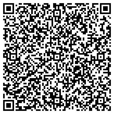 QR-код с контактной информацией организации № 25 ЗОЛОТОЙ ПЕТУШОК ДЕТСКИЙ САД