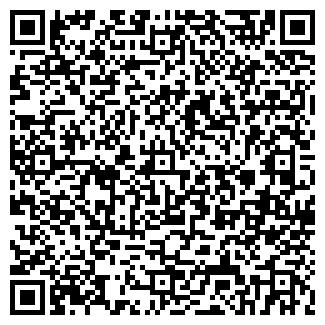 QR-код с контактной информацией организации АВТОКОНТРАКТ ЧУП
